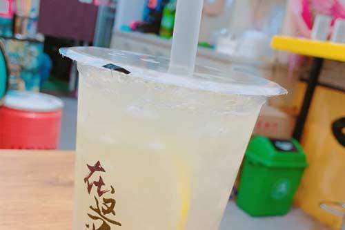 在这里·冰品·刨冰·甜品·饮品产品图二