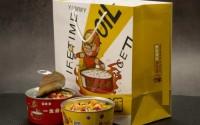 囧多多易拉罐茶油炒饭是不是骗局?囧多多易拉罐茶油炒饭好吗?