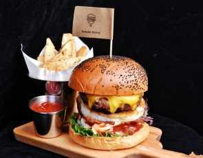 burger studio汉堡工作室_2