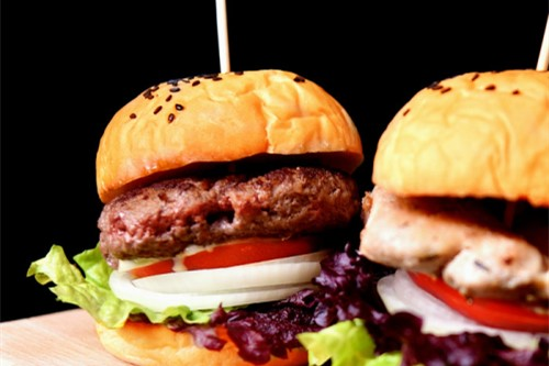 burger studio汉堡工作室2