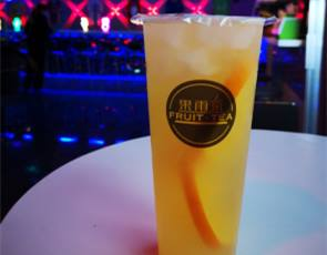 SIGSAUERBAR酒吧·果雨茶_4