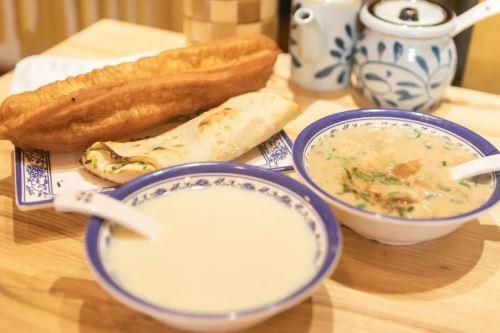 游埠豆浆3