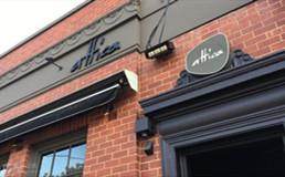 Attica餐厅