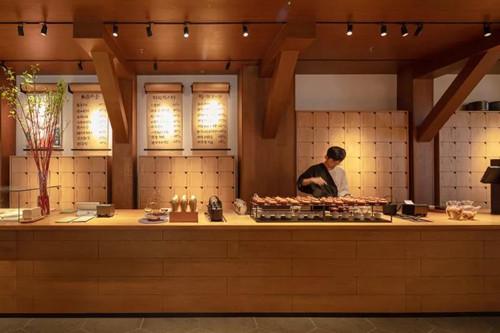tea's tone喝好茶的店加盟门店图片三