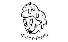 foamy foamy