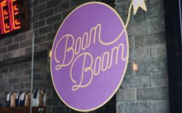 Boom Boom Bagels