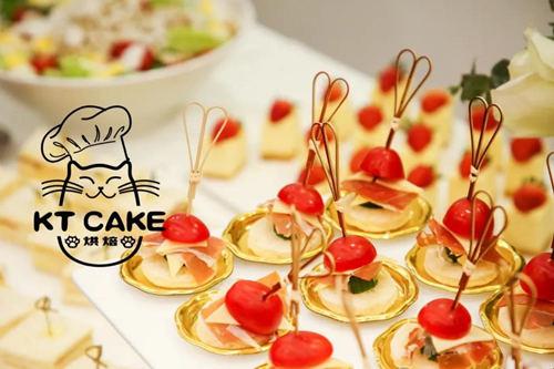 kt cake·茶歇加盟店图片三