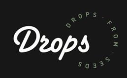 Drops咖啡