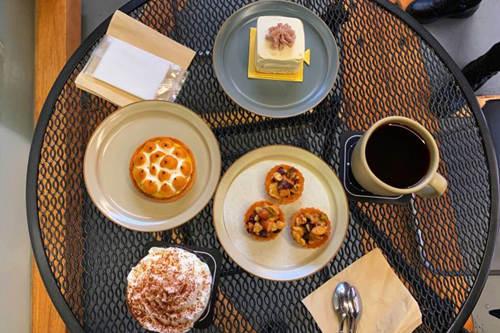 晟妍咖啡加盟店图片3
