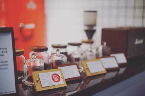 1/10 Coffee Roaster加盟店图片二