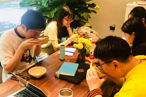 1/10 Coffee Roaster加盟店图片三