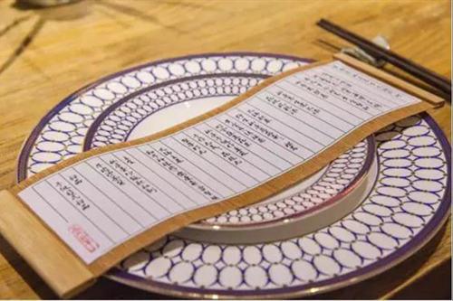 黄公子餐厅加盟店图片一