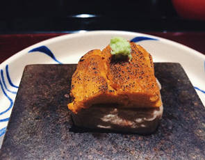 kurogi黑木日本料理_2