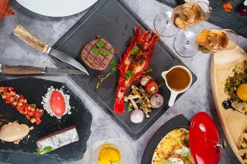Char Bar&Grill加盟店图片三