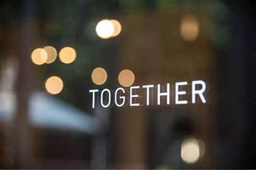 Together愚舍餐厅加盟店图片一