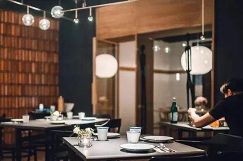 Together愚舍餐厅加盟店图片三