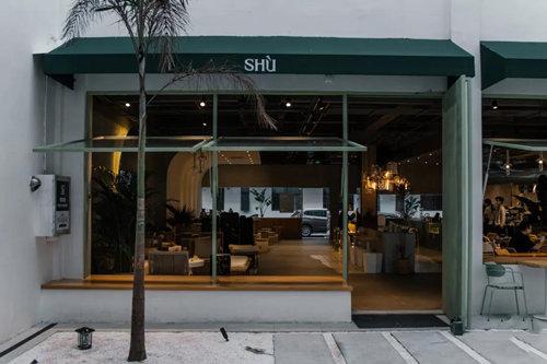SHU CAFE加盟店图片二