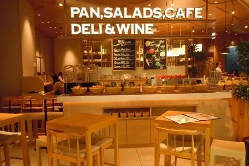 LA LOBROS PAN TABLE CAFE加盟店图片二