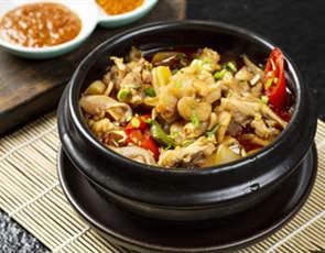 炊炊牛核桃烤肉_1