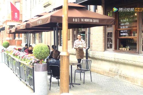 小山门咖啡店图片一