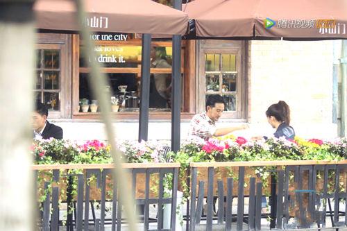 小山门咖啡店图片二