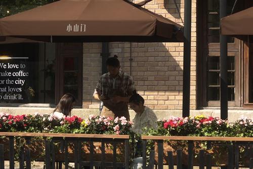 小山门咖啡店图片三